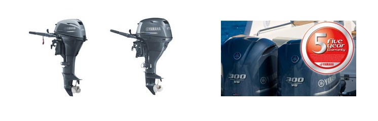 Outboard Motors in Medway / Kent