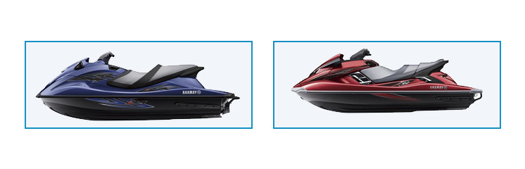 Used Jet Skis for sale ~ Medway / Kent