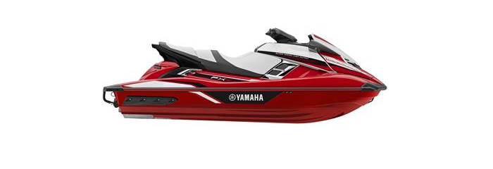 High Performance ~ Yamaha Jet Ski