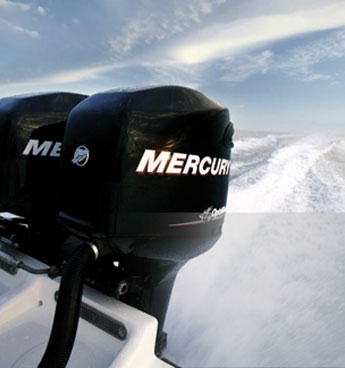MerCruiser Motors - Kent Dealer