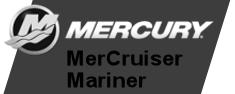 Medway / Kent Dealer for Mercury - MerCruiser & Mariner