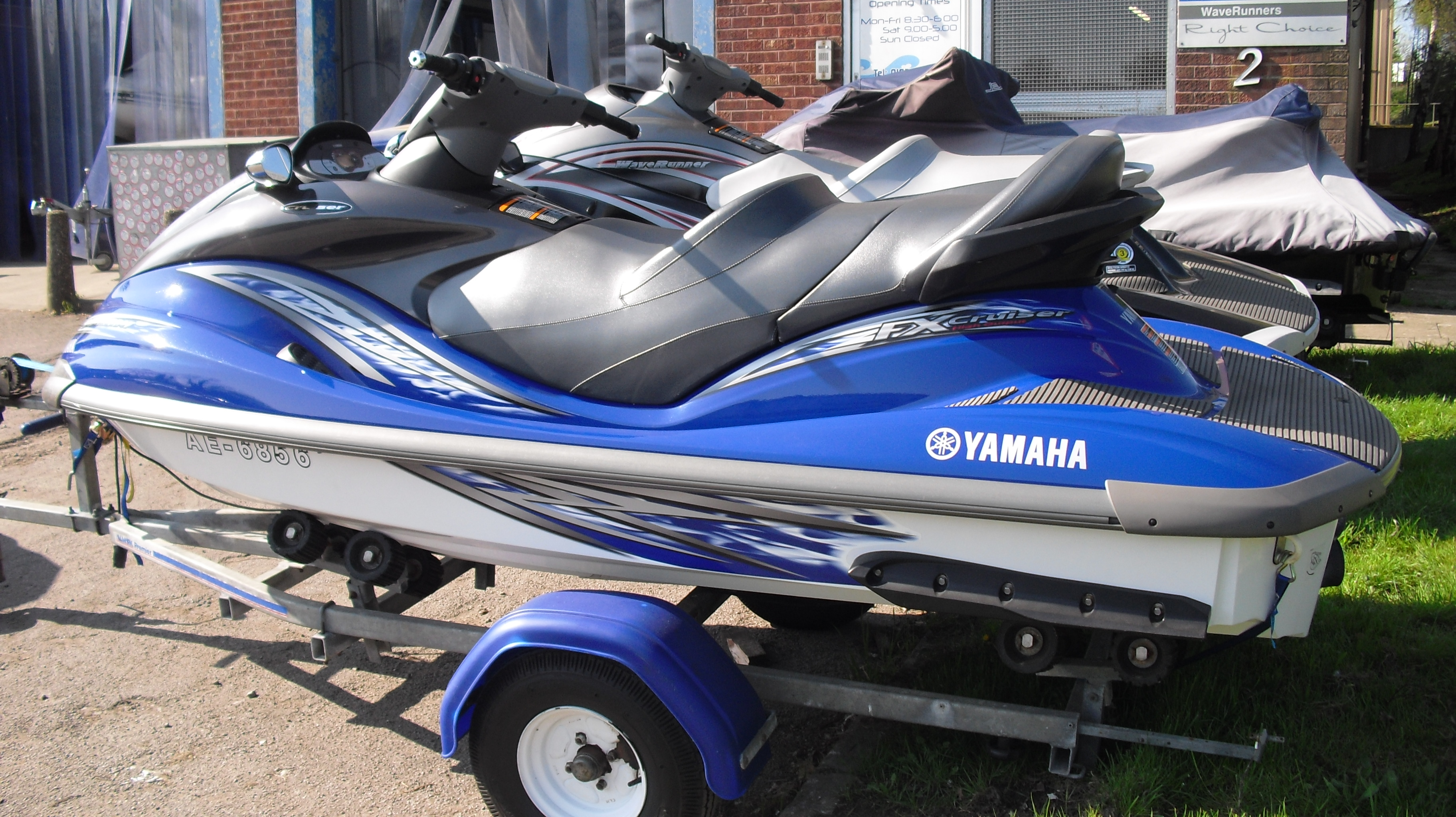 honda jet ski autos post