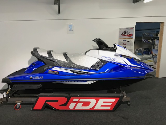 New Products Yamaha Outboards