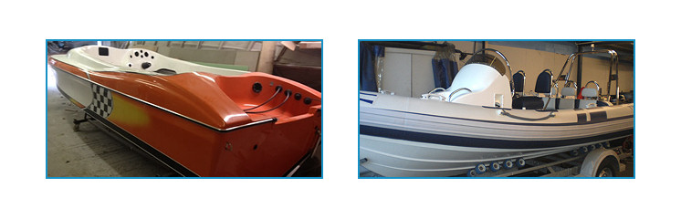 Kent & Medway Used Boats for Sale