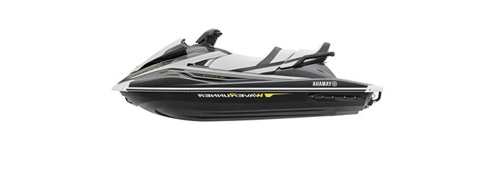 Recreation ~ Yamaha Jet Ski