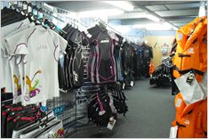 Medway Kent - WaterSports Shop