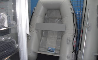 New-Boat-Sunsport-SF220-Inflatable